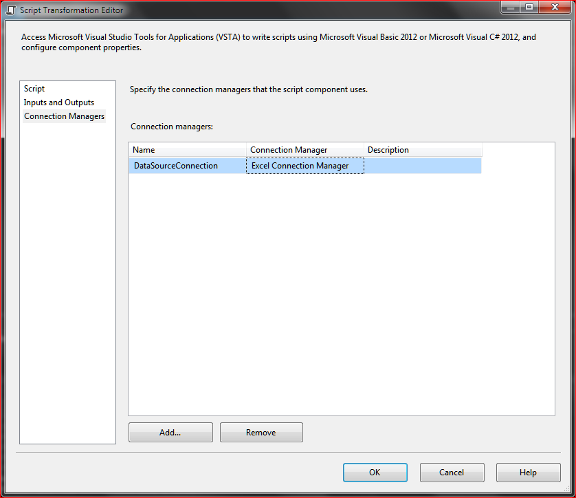 SSIS: Solution for Excel data source text truncation of